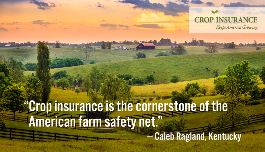 39ad7b37a1f10 Slicing crop insurance cuts at America s Heartland - Crop Insurance ...